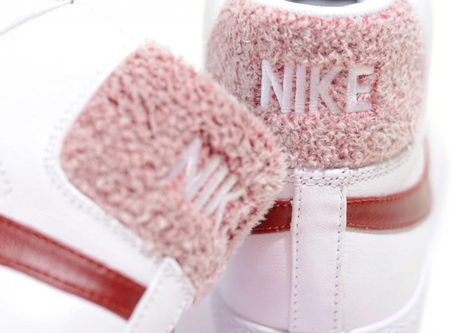 Nike SB Zoom Blazer Mid Premium White