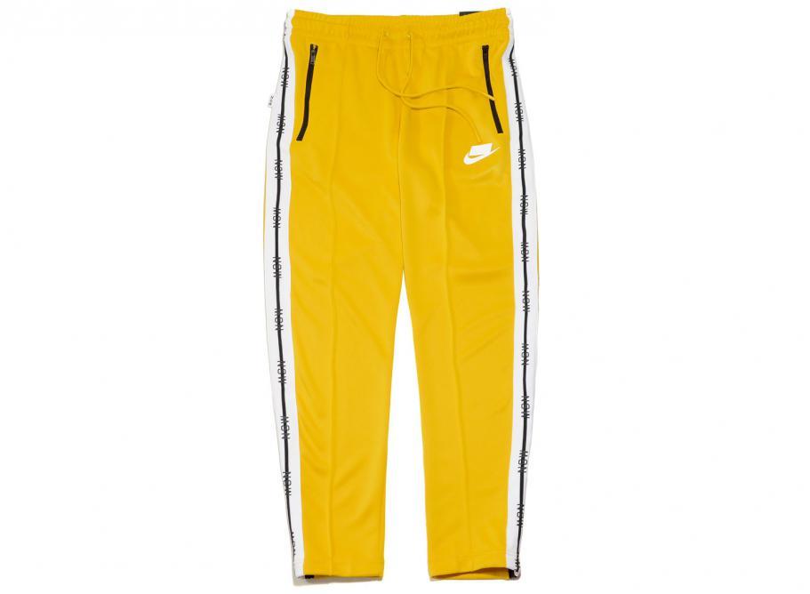 Track Ochre Track Nike Pant Yellow Pant Yellow Nike Ochre Nike thQrds