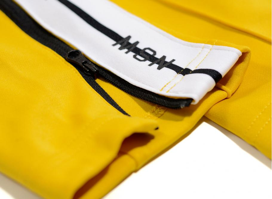 Nike Track Pant Yellow Ochre AR1613 752 Soldes Novoid Plus