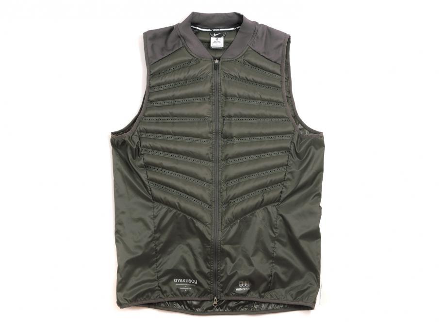 Soldes Aeroloft Undercover Nike Gyakusou Vest Plus Novoid X Running qYSUPx