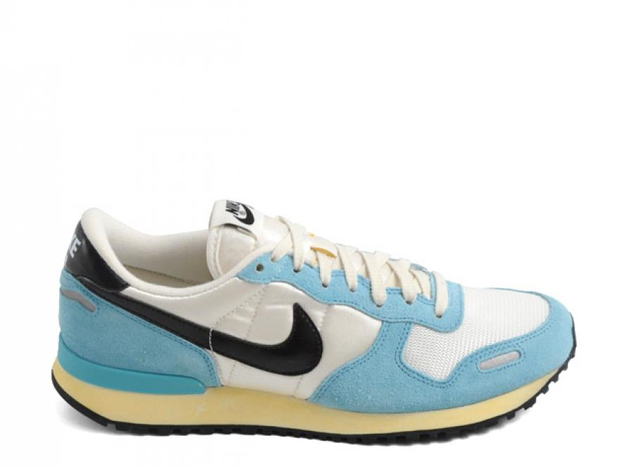 new styles 96be8 d1b3b NIKE AIR VORTEX VINTAGE SAIL MINERAL BLUE   Soldes   Novoid Plus