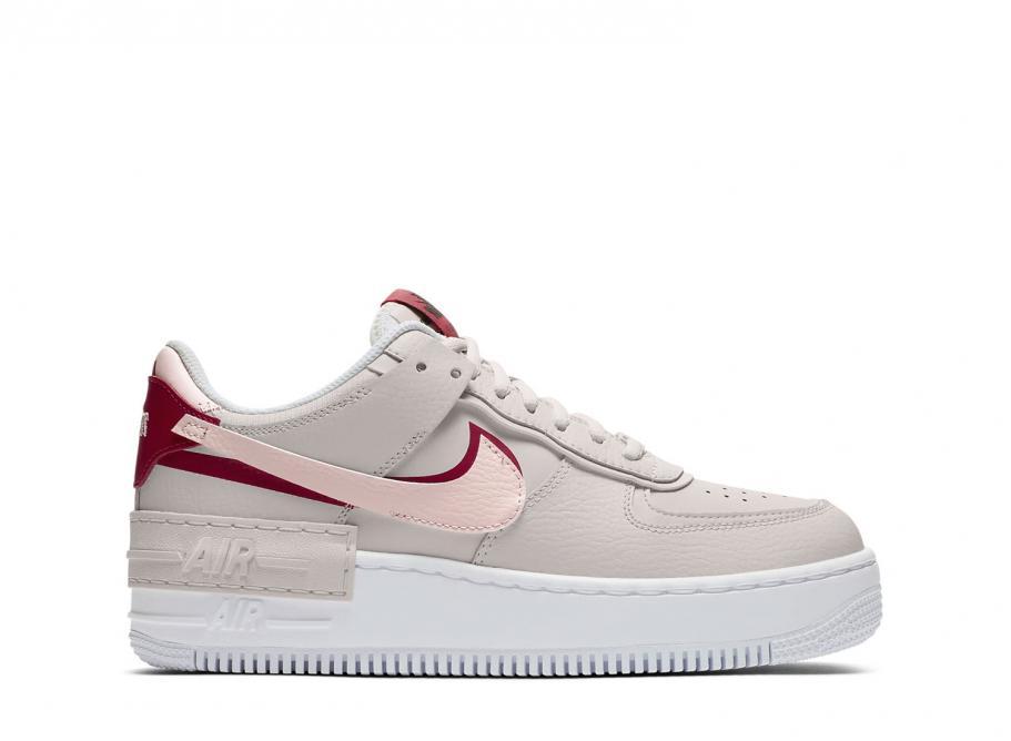 Nike W Air Force 1 Shadow Phantom