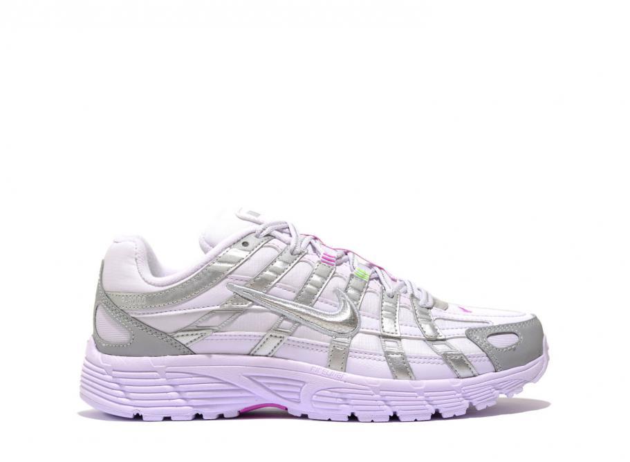on sale 334af 90174 Nike Wmns P-6000 Barely Grape
