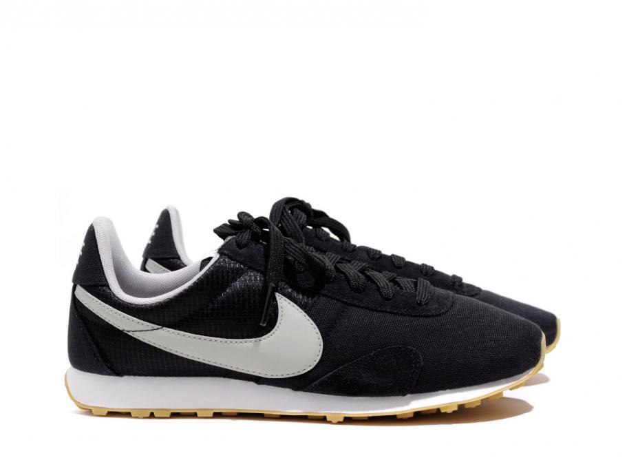 best cheap e4b5f aa164 Nike W Pre Montreal Racer Vintage Black 828436-007   Soldes   Novoid Plus