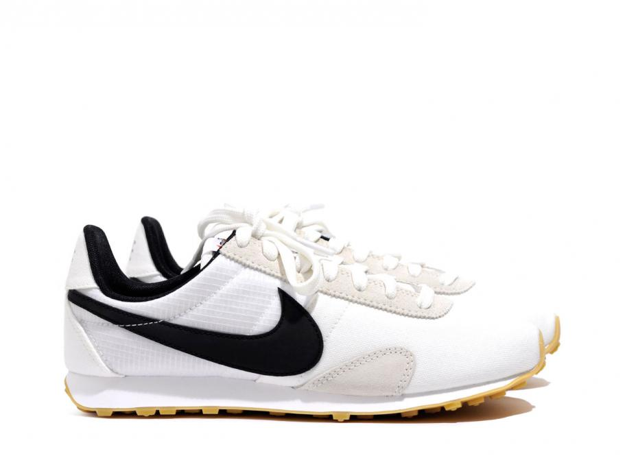 first rate fd58d bbb0a Nike W Pre Montreal Racer Vintage Sail   Black 828436-101   Soldes   Novoid  Plus
