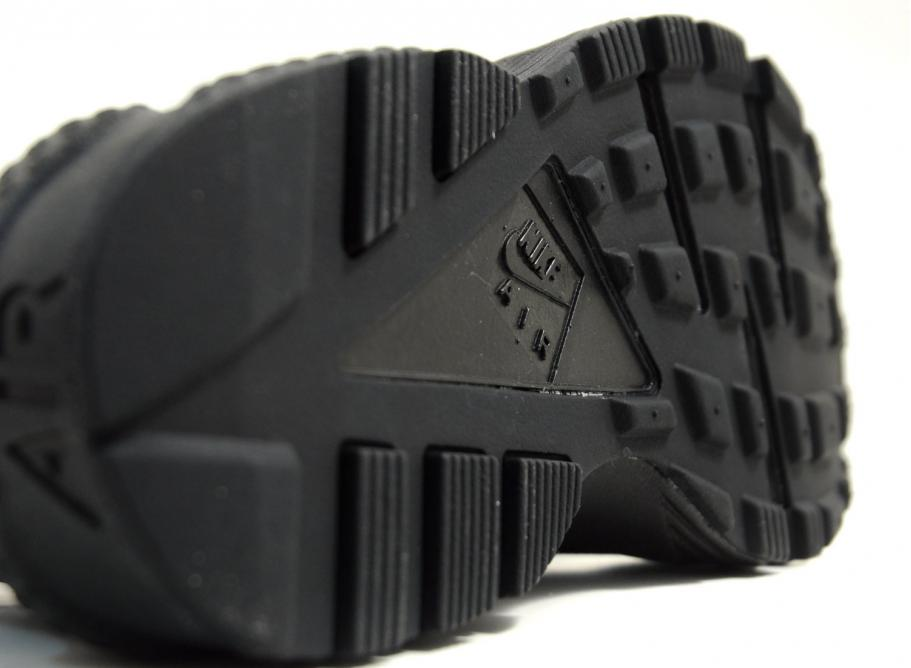 033b1b77ce4d Nike Wmns Air Huarache Run Black   Soldes   Novoid Plus