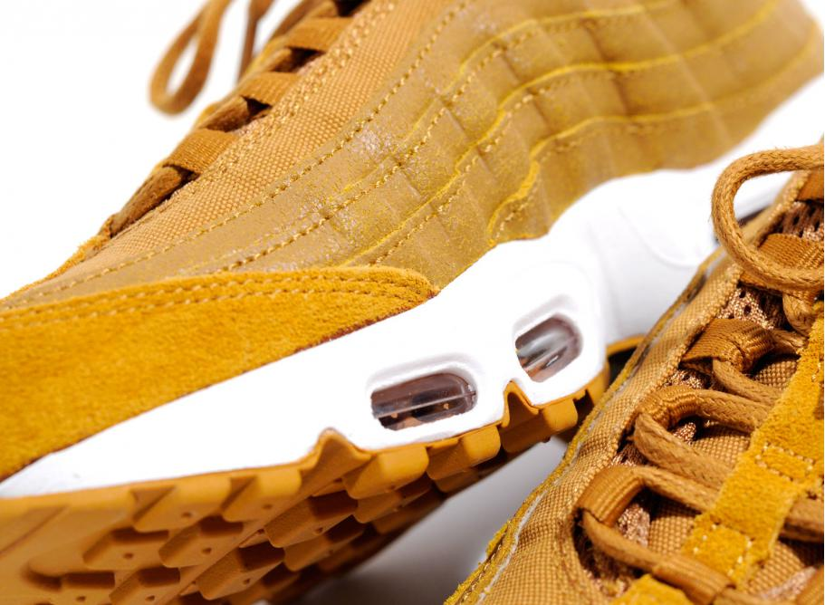 cheap for discount f518a d7394 ... canada nike w air max 95 premium desert ochre 75e49 1567c