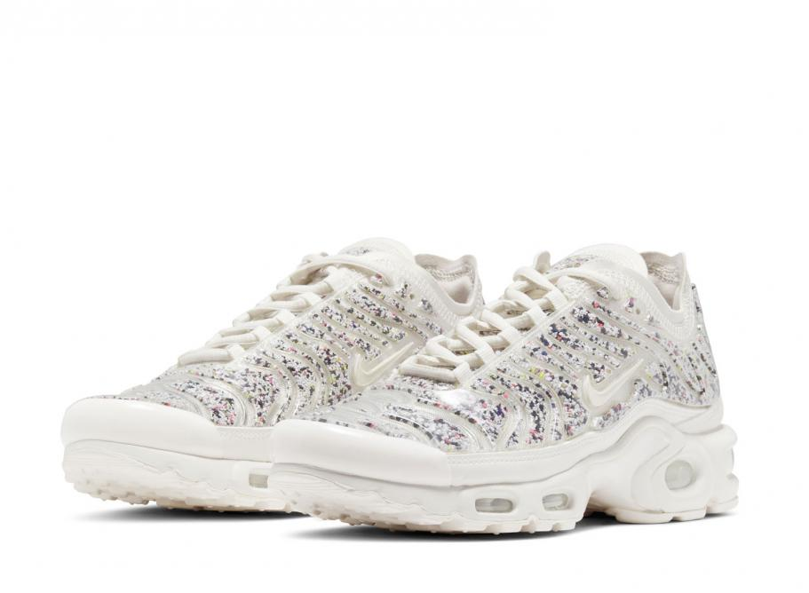 factory price another chance hot product Nike Wmns Air Max Plus LX Phantom