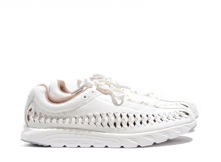 24d151e72bac1 Nike Wmns Mayfly Woven Pale Grey 833802-100   Soldes   Novoid Plus