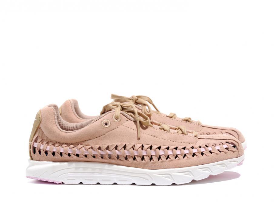 size 40 84c60 4d5d4 Nike Wmns Mayfly Woven Vachetta Tan 833208-200   Soldes   Novoid Plus