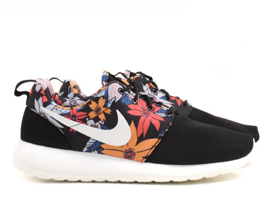 best website ab122 2849c Nike Wmns Roshe One Print Aloha  Soldes  Novoid Plus