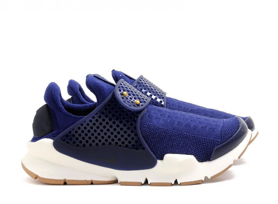 buy popular 61f20 f6780 Nike Wmns Sock Dart Coastal Blue