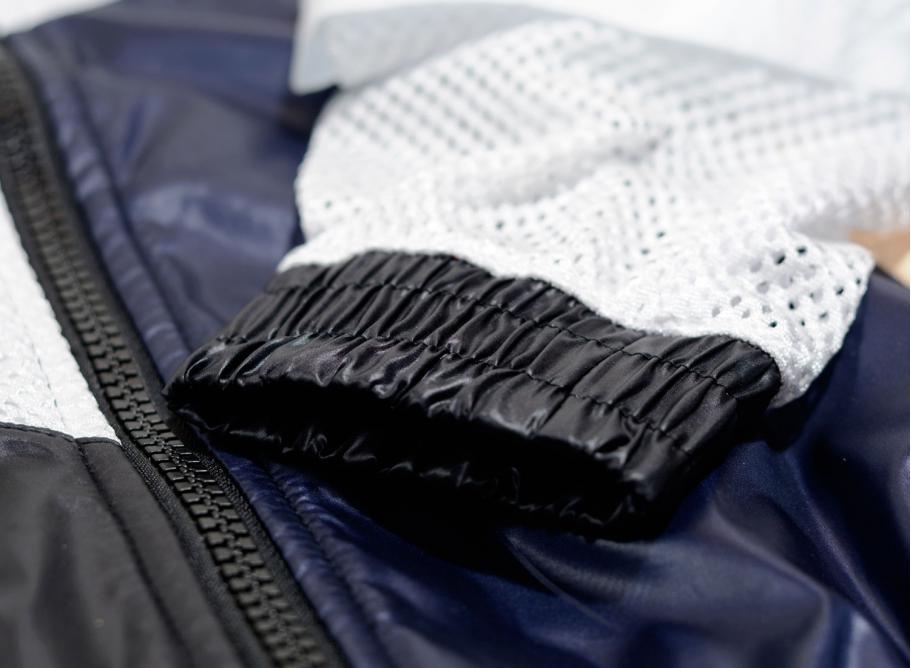 Nike Sportswear Wmns Woven Track Jacket Black