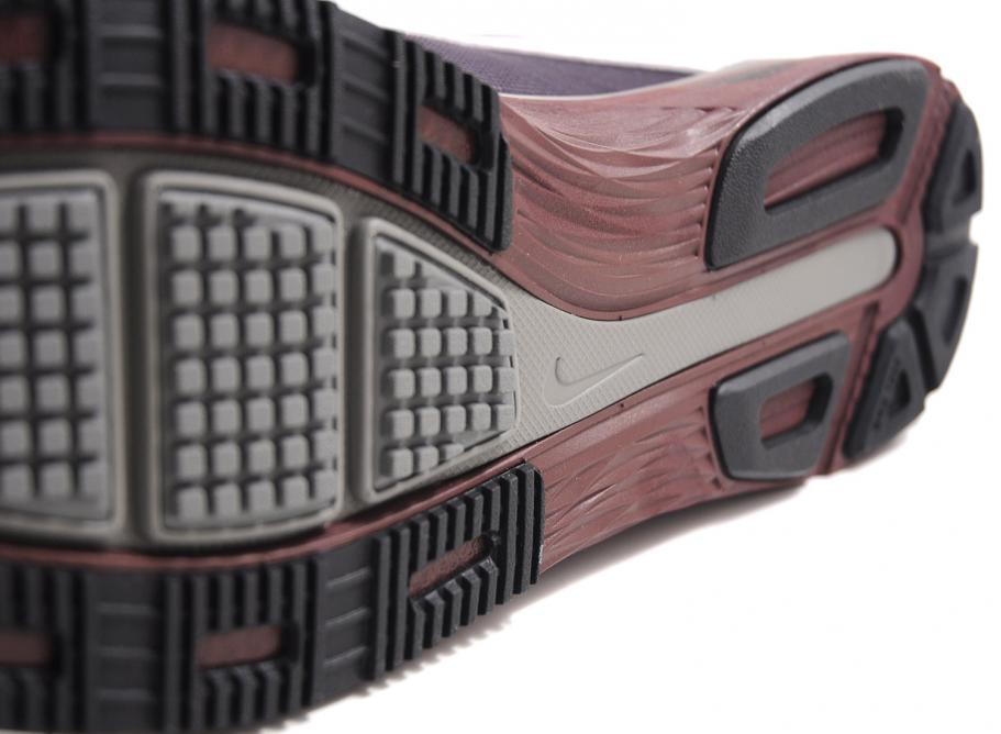 Nike x Undercover Gyakusou Lunarspeed Axl Jp Dark Grey Burgund