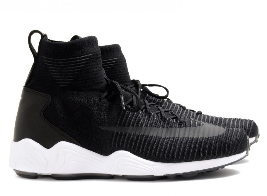 77d6b7e112e Nike Zoom Mercurial XI FK Black   White 844626-001   Soldes   Novoid Plus
