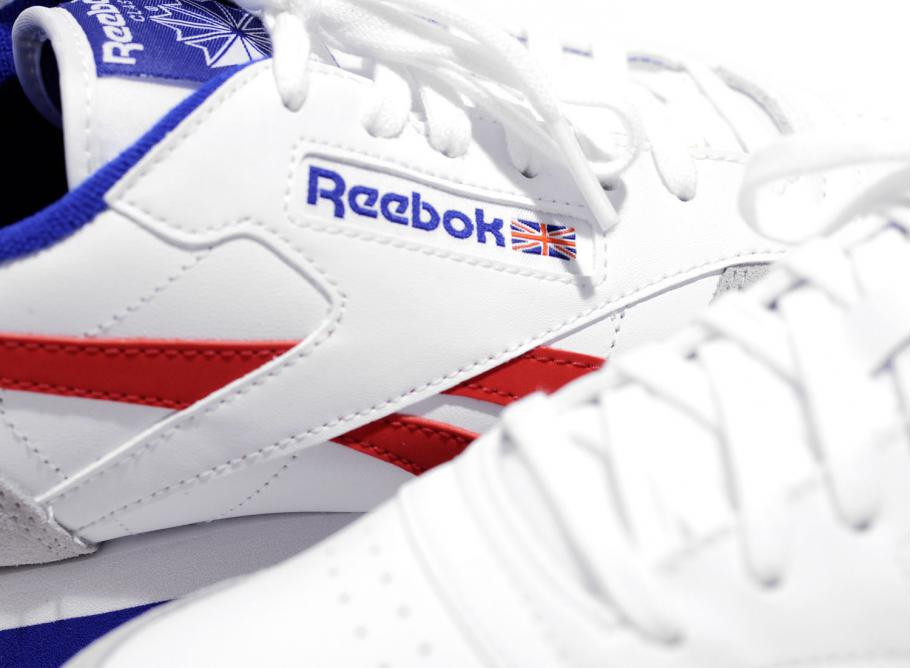 eade64858 Reebok Classic Leather Ripple Low BP AR2645 / Soldes / Novoid Plus