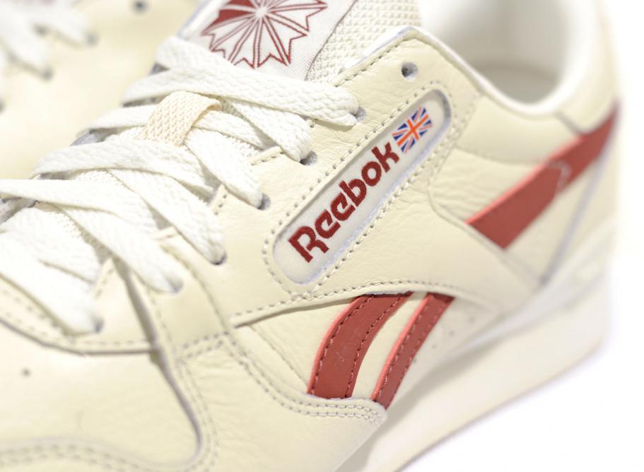 Reebok Phase 1 Pro Classic White