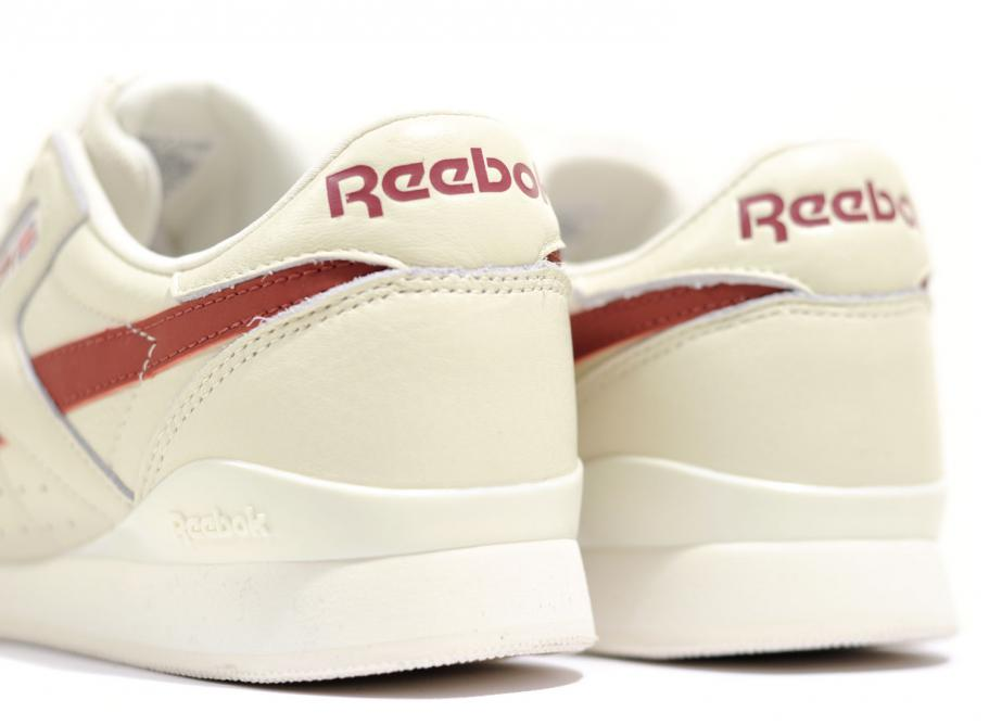 21d50cccfc9 Reebok Phase 1 Pro Classic White   Meteor Red DV3793   Soldes ...