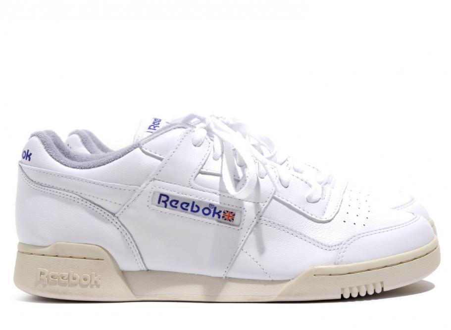 c03852a02ab63 reebok workout grey. Reebok Workout Plus R12 ...