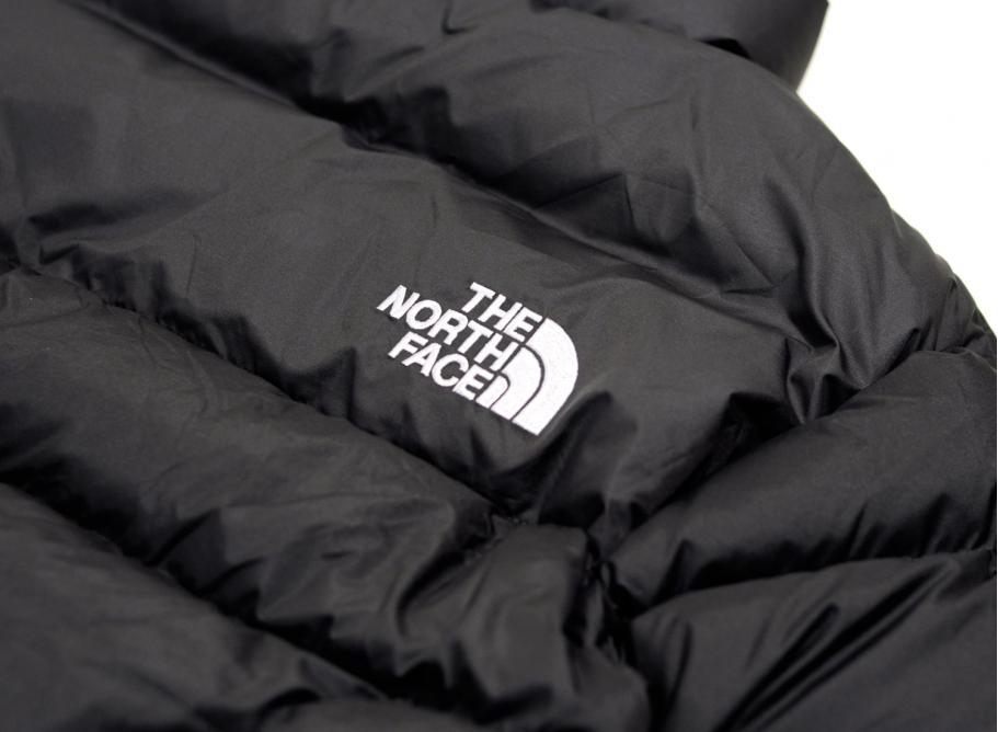 99184d179 The North Face 1992 Nuptse Jacket Asphalt Grey