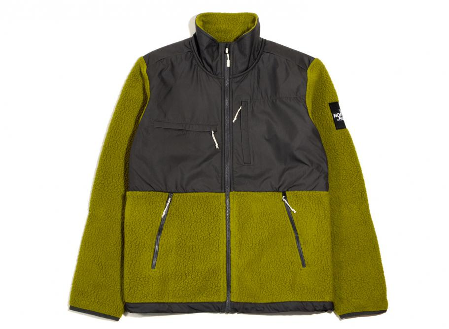 5b8fe531a The North Face Denali Jacket Fir Green / Soldes / Novoid Plus