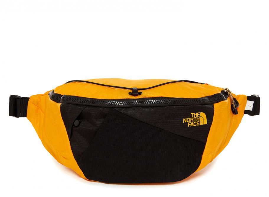c471c0f4e The North Face Lumbnical Bum Bag Large Zinnia Orange