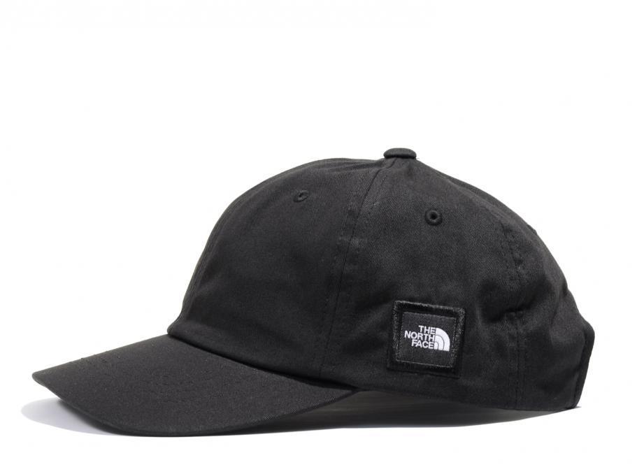 532ec9435bb The North Face The Norm Hat TNF Black   Soldes   Novoid Plus