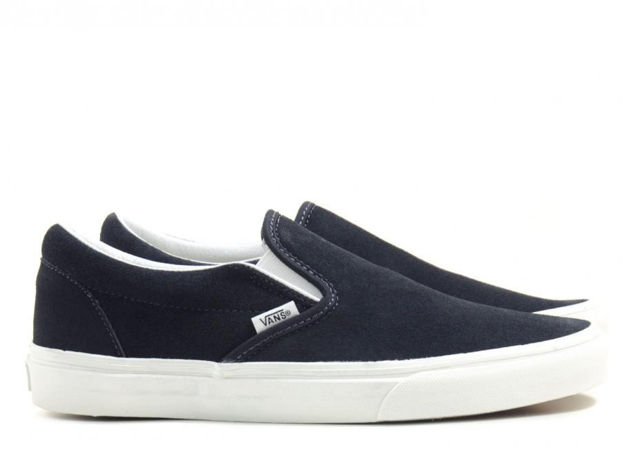 Vans Classic Slip On Vintage Blue